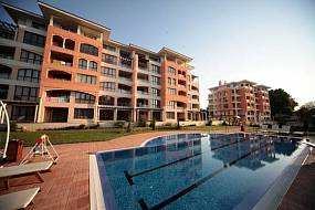 PRoperty in Bulgaria - St.Constantine and Elena Apartment For Sale Harmony