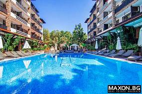 PRoperty in Bulgaria - Primorsko Apartment For Sale Green Paradise 2