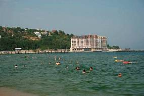 PRoperty in Bulgaria - St.Constantine and Elena Apartment For Sale Port Palas