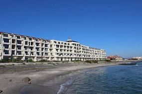 PRoperty in Bulgaria - Pomorie Apartment For Sale Gardenia Palace