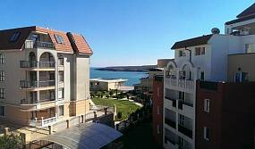 PRoperty in Bulgaria - Sinemorets Apartment For Sale Sea Life