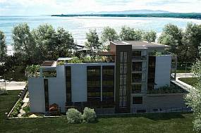 PRoperty in Bulgaria - Primorsko Apartment For Sale Green Paradise Deluxe