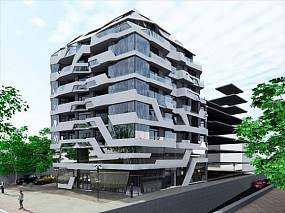 PRoperty in Bulgaria - Burgas Apartment For Sale Burgas Residence