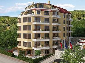PRoperty in Bulgaria - Obzor Apartment For Sale Obzor Vie 2