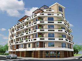 PRoperty in Bulgaria - Pomorie Apartment For Sale Sea Breeze 2