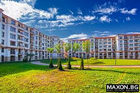 PRoperty in Bulgaria - Pomorie Apartment For Sale Aivazovsky Park