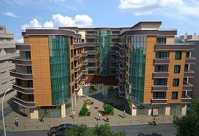 PRoperty in Bulgaria - Pomorie Apartment For Sale St. Nicola 5