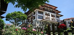 PRoperty in Bulgaria - Saint Vlas Apartment For Sale Watermill 2