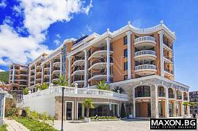 PRoperty in Bulgaria - Saint Vlas Apartment For Sale Admiral