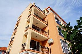 PRoperty in Bulgaria - Sarafovo Apartment For Sale House Sarafovo