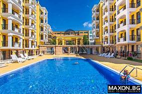 PRoperty in Bulgaria - Saint Vlas Apartment For Sale Sea Coast