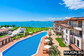PRoperty in Bulgaria - Sarafovo Apartment For Sale Burgas Beach Resort