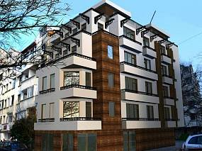 PRoperty in Bulgaria - Burgas Apartment For Sale Home in Burgas
