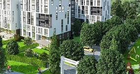 PRoperty in Bulgaria - Sarafovo Apartment For Sale Residence Park