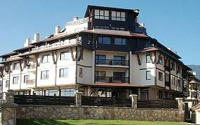 PRoperty in Bulgaria - Bansko Apartment For Sale Maria Antoante
