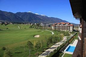 PRoperty in Bulgaria - Bansko Apartment For Sale White Fir