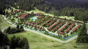 PRoperty in Bulgaria - Bansko House For Sale Spring Valley
