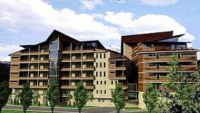 PRoperty in Bulgaria - Borovets Apartment For Sale Exlusive