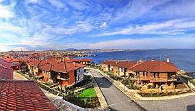 PRoperty in Bulgaria - Sozopol House For Sale Sozopolis
