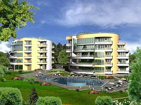 PRoperty in Bulgaria - Sinemorets Apartment For Sale Sinemorets Sunrise