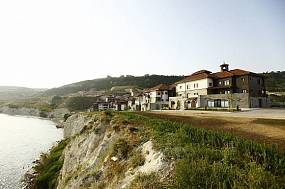 PRoperty in Bulgaria - Kavarna Apartment For Sale Thracian Cliffs