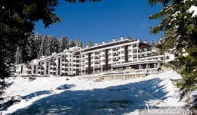 PRoperty in Bulgaria - Pamporovo Apartment For Sale Neviastata