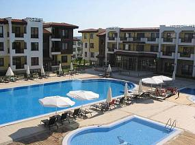 PRoperty in Bulgaria - Sozopol Apartment For Sale St.Nicholas  2