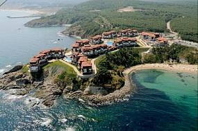 PRoperty in Bulgaria - Sozopol Apartment For Sale Saint Thomas