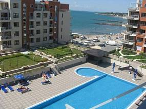 PRoperty in Bulgaria - Pomorie Apartment For Sale Helios Pomorie