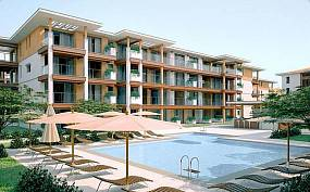 PRoperty in Bulgaria - Kavarna Apartment For Sale July Morning