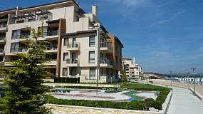 PRoperty in Bulgaria - Obzor Apartment For Sale Obzor Beach Resort