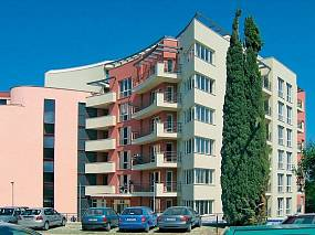PRoperty in Bulgaria - Golden Sands Apartment For Sale Property in Golden Sands
