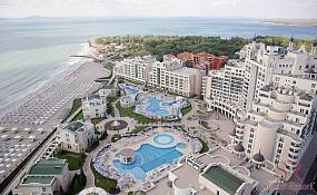 PRoperty in Bulgaria - Pomorie Apartment For Sale SunSet Resort