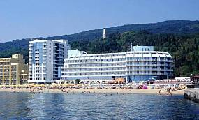 PRoperty in Bulgaria - Golden Sands Apartment For Sale Berlin Golden Beach Hotel