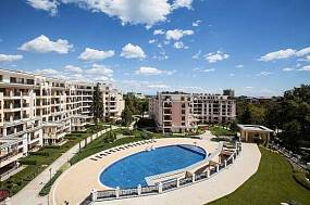 PRoperty in Bulgaria - St.Constantine and Elena Apartment For Sale Sana Park Resort