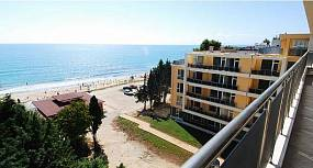 PRoperty in Bulgaria - Ravda Apartment For Sale OLYMPIA Beach