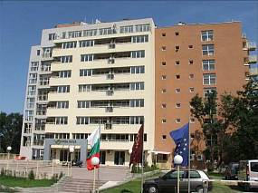 PRoperty in Bulgaria - Golden Sands Apartment For Sale Nikea Park