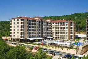 PRoperty in Bulgaria - Golden Sands Apartment For Sale Bendita Mare