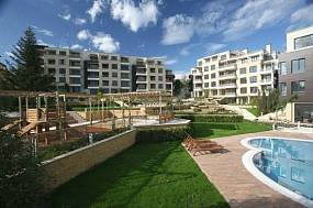 PRoperty in Bulgaria - Varna Apartment For Sale Boutique Residence