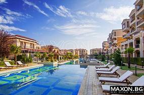 PRoperty in Bulgaria - Sozopol Apartment For Sale Paradise Gardens