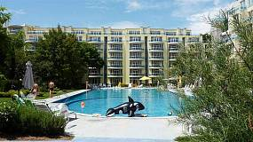 PRoperty in Bulgaria - Ravda Apartment For Sale Keys to the Sea