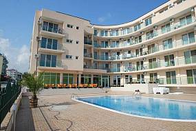 PRoperty in Bulgaria - Primorsko Apartment For Sale Primorsko Apartments
