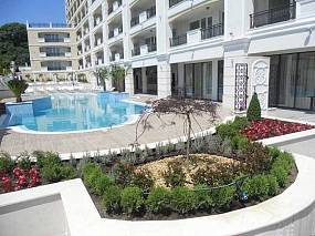 PRoperty in Bulgaria - Pomorie Apartment For Sale Penelope Palace