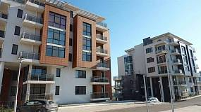 PRoperty in Bulgaria - Burgas Apartment For Sale Sunny Hill