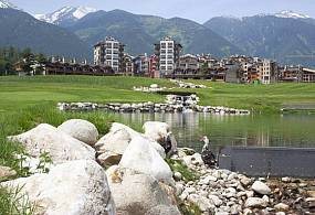 PRoperty in Bulgaria - Bansko Apartment For Sale Pirin Golf