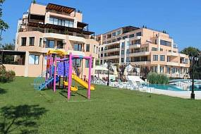 PRoperty in Bulgaria - Ravda Apartment For Sale Rich 2