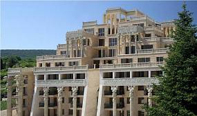 PRoperty in Bulgaria - Golden Sands Apartment For Sale Argisht Palace