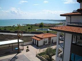 PRoperty in Bulgaria - Sarafovo Apartment For Sale Sarafovo Sea Club