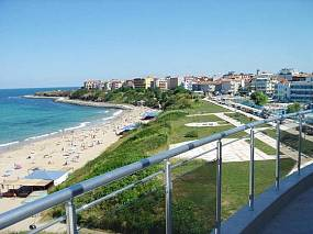 PRoperty in Bulgaria - Primorsko Apartment For Sale Albatros