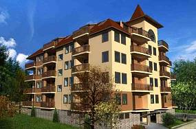 PRoperty in Bulgaria - Velingrad Apartment For Sale Green Park